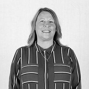 Mrs Kirton - Teaching Assistant