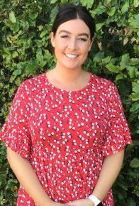 Miss Watt - EYFS Teacher