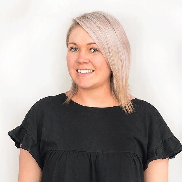 Miss Leighton - Assistant Head, SENDCo, EYFS teacher