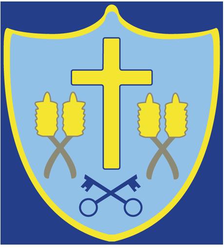 St Peter's Primary Logo